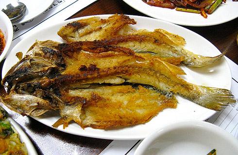 Рыба - залог долголетия