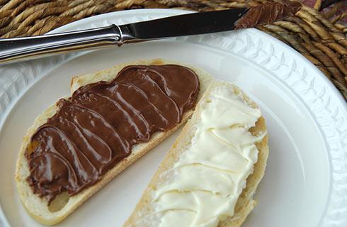Штраф в $3 миллиона за шоколадную пасту