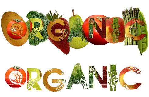 Плюсы органической пищи