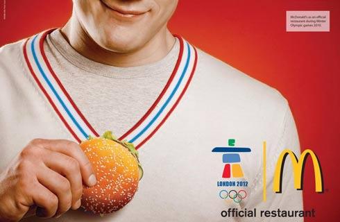 Эксклюзивные олимпийские права