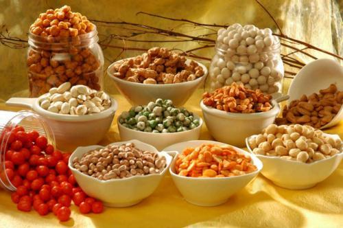 правильная пища для похудения рецепты
