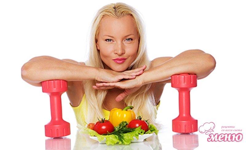 Пищевые советы для наращивания мышечной массы