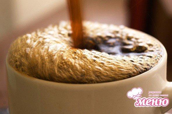 Тяга к кофе заложена в генах