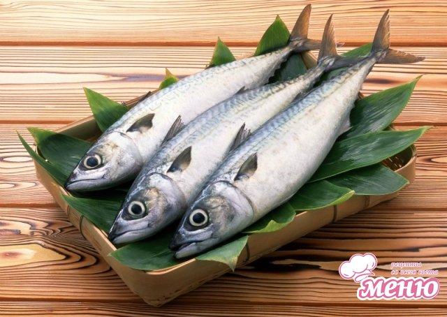 Свежая рыба - основные характеристики