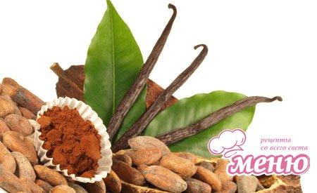 Ваниль – сладкий вкус здоровья