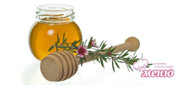 мед против паразитов в организме