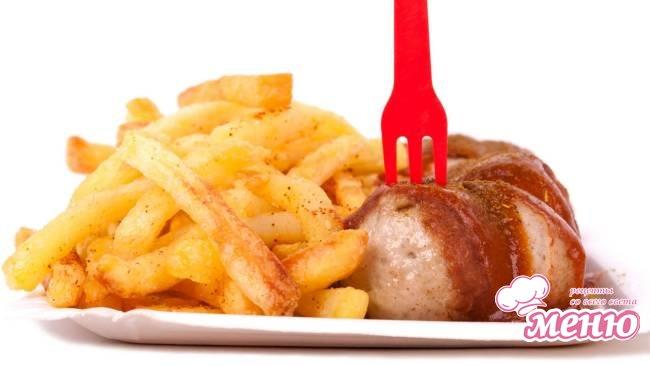Еда против забвения